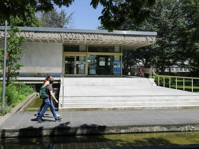 [GA+] Trinkpavillon: Verein beantragt Öffnung von Teilen der Stadthalle Bad Godesberg