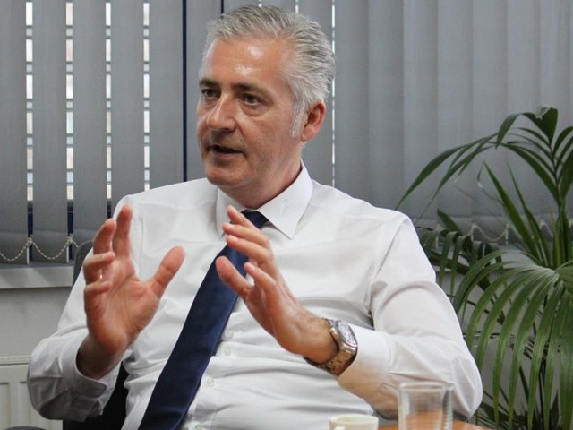 Industrie beklagt mangelnde Dialogbereitschaft im Burgenland