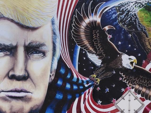 Wer Amerika nach rechts rückte