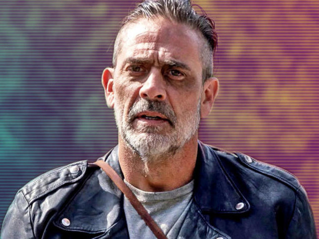 The Walking Dead: Perfekte Vorlage für Negan-Film begeistert Jeffrey Dean Morgan
