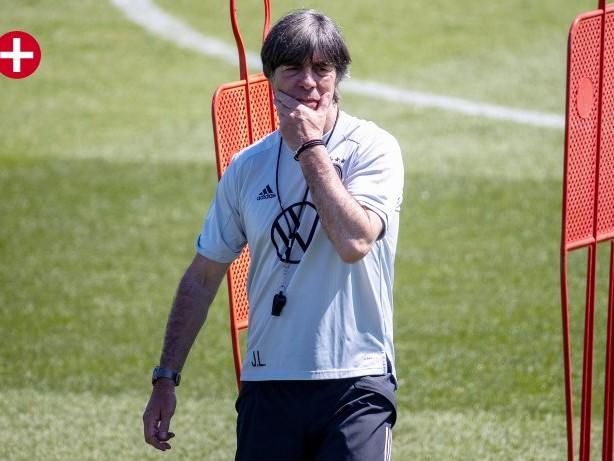 Nationalmannschaft: Bundestrainer Löw kündigt taktische Änderungen an