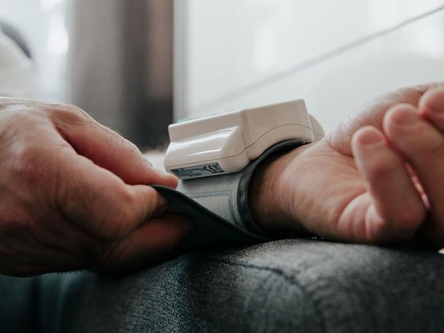 SPRINT MIND: Intensive Blutdrucksenkung hinterlässt Spuren im Gehirn