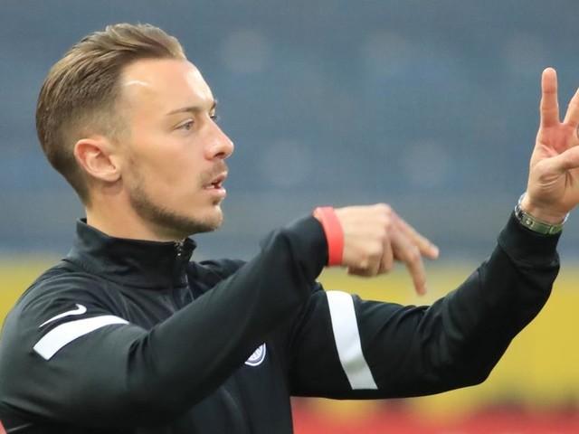 Jung, aber erfahren: Das ist der neue Salzburg-Trainer Jaissle