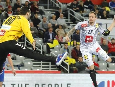 Auch Schweden siegt: Frankreich vor Halbfinal-Einzug bei Handball-EM