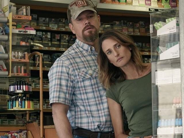 """Amanda Knox findet es nicht gut: """"Stillwater"""" mit Matt Damon"""