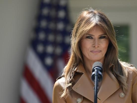 Melania Trump: Rosenkrieg statt Scheidung! DIESE Vorwürfe muss Trumps Frau nun ertragen