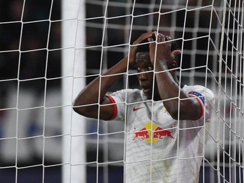Champions League - Prunkstück bröckelt: Abwehr-Sorgen bei RB Leipzig
