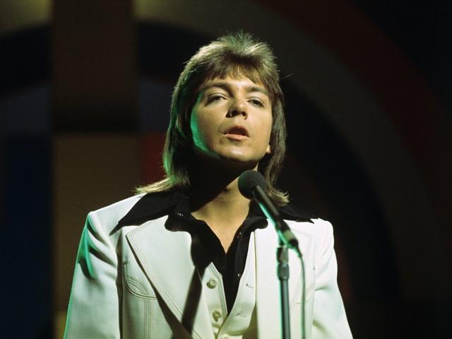 Sänger und Schauspieler David Cassidy ist tot