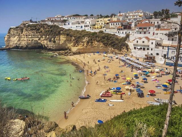 Corona und Tourismus: Portugal öffnet wieder für deutsche Urlauber