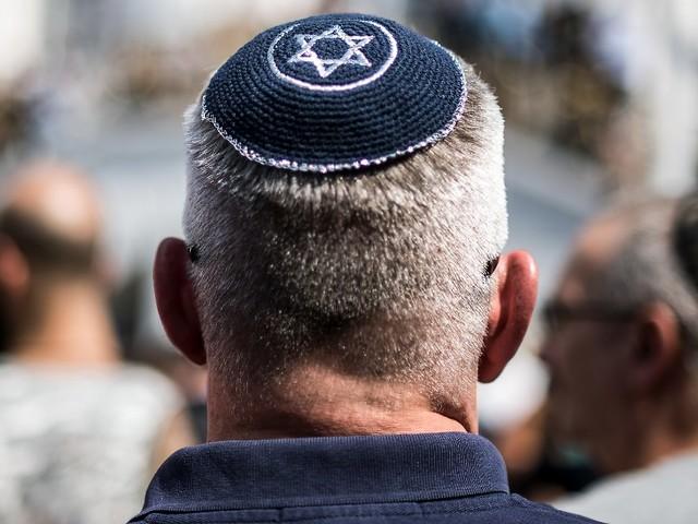 Antisemitismus in Europa: Viele EU-Bürger sehen wachsenden Judenhass