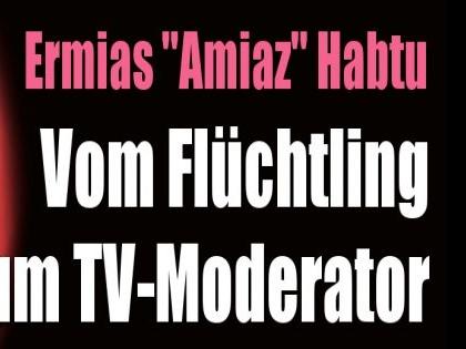 Amiaz Habtu privat: Zwischen DHDL und Bühne! So lebt der Moderator privat