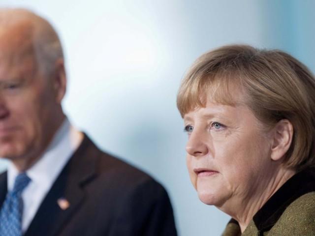 US-Präsident Biden empfängt Angela Merkel am 15. Juli im Weißen Haus