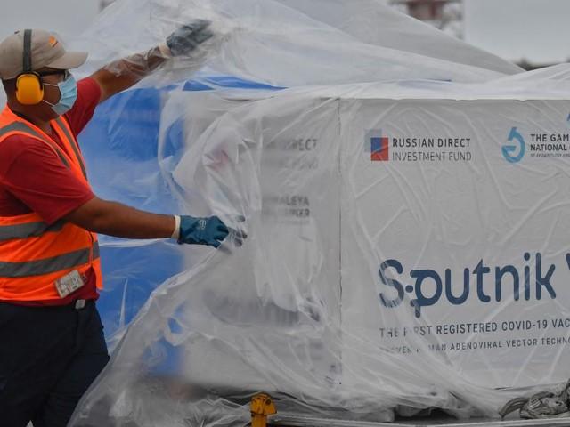 Sputnik V: Russischer Exportschlager mit außenpolitischer Schlagseite