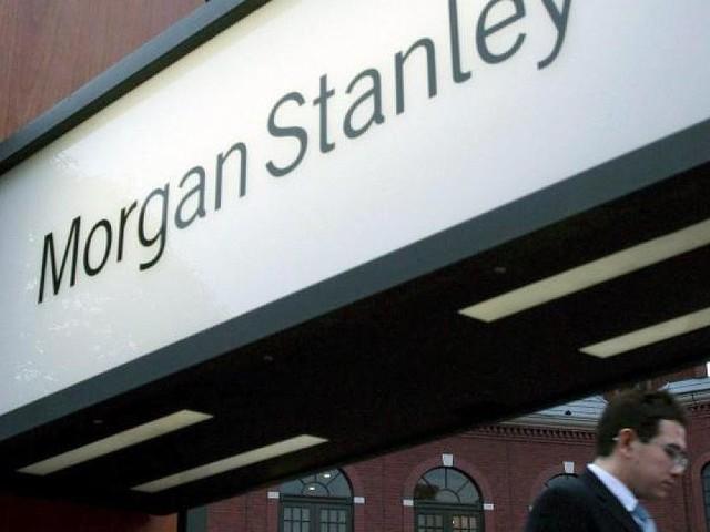 US-Großbank mit Quartalszahlen - Dank Zinsüberschuss: Morgan Stanley steigert überraschend Gewinn - Aktie legt zu