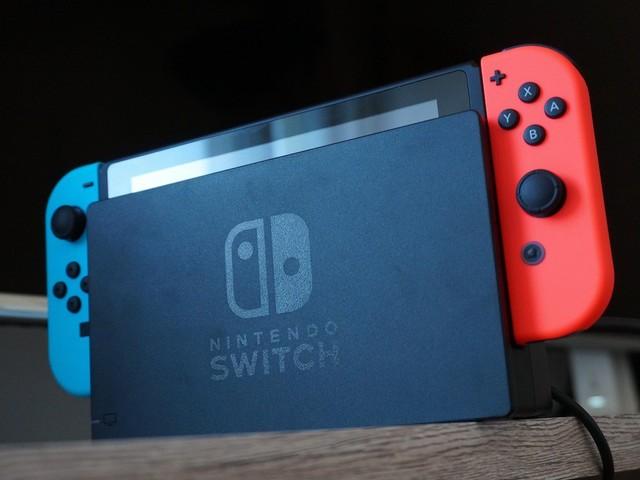 Nintendo Switch: 10 Millionen verkaufte Einheiten