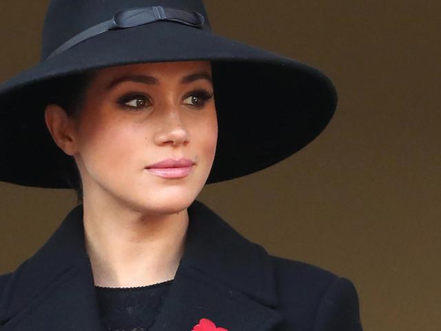 Herzogin Meghan Markle hatte im Juli eine Fehlgeburt