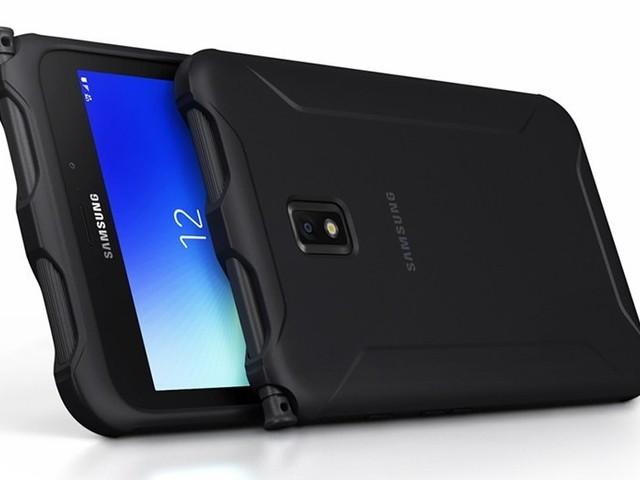 Samsung Galaxy Tab Active 2: Robustes Business-Tablet vorgestellt