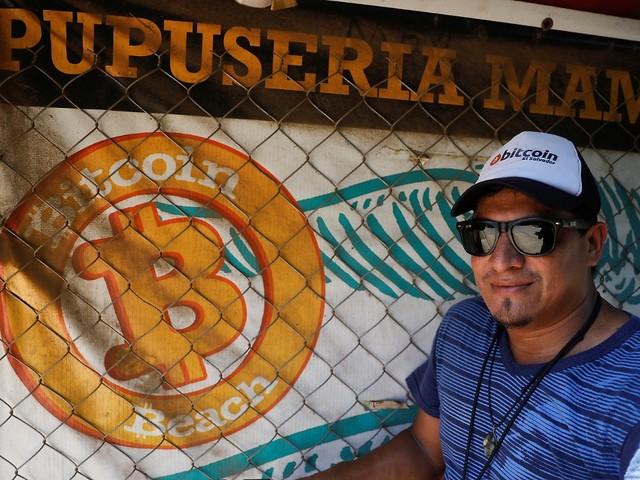Kryptowährung als Zahlungsmittel: El Salvador winkt Bitcoin-Gesetz durch