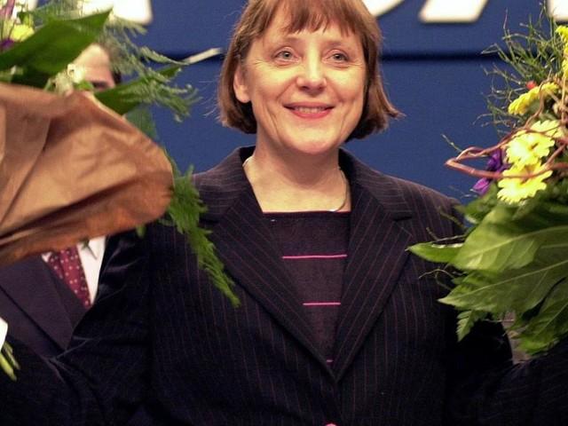 """Merkel-Biograf: """"Sie versteht sich bis heute als Außenseiterin"""""""