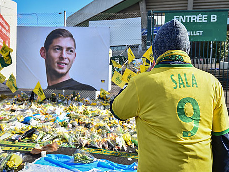 International: Tod von Sala: Polizei verhaftet 64-Jährigen