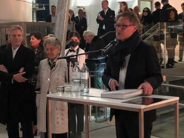 20 Jahre Leopold Museum: Wie es sich der Sammler gewünscht hat