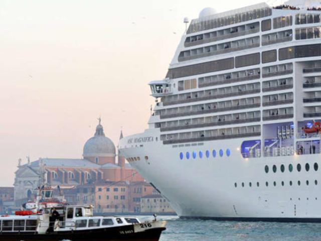Kreuzfahrtgesellschaft MSC enthüllt, wann Sie Ihre Kreuzfahrt buchen sollten, um richtig zu sparen