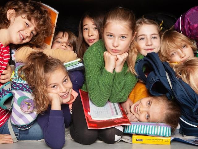 Lehrermangel: Große Klasse