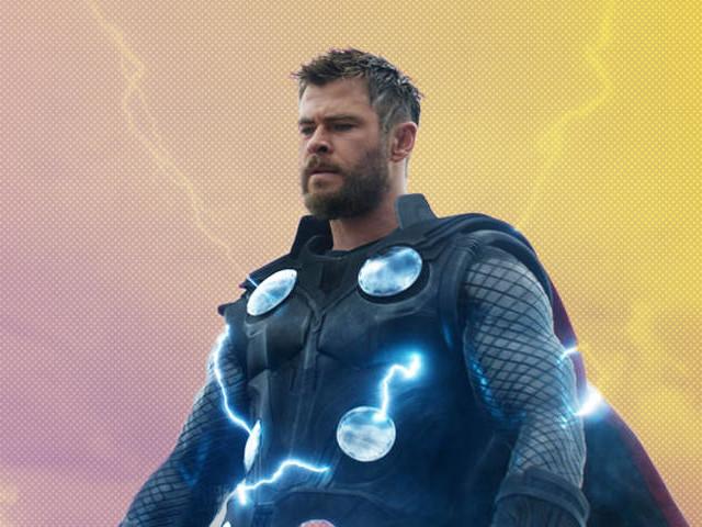 Avengers 4: Endgame - Thors neuer Look hat alle verwirrt