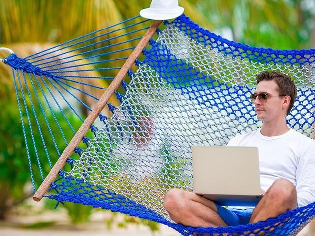 So soll eine App helfen, Arbeit und Freizeit zu trennen