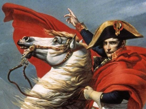 Geschichte: Napoleon war nicht klein – und hatte auch keinen Komplex