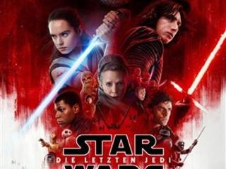 """Im Kino geschaut: """"Star Wars: Die letzten Jedi"""""""