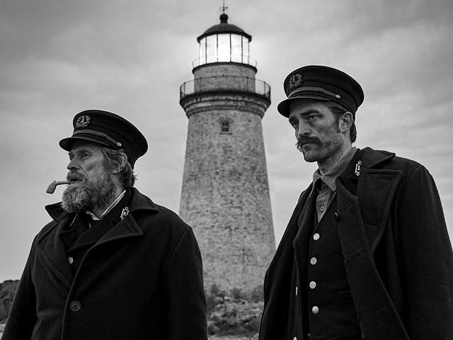Der Leuchtturm Trailer #1