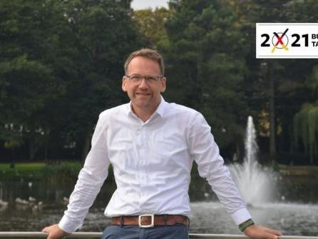 """Gunnar Schulz: """"Klimawandel bekämpft man nicht mit Verboten"""""""