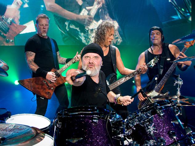 "Metallica und San Francisco Symphony: Live-Album ""S&M2"""