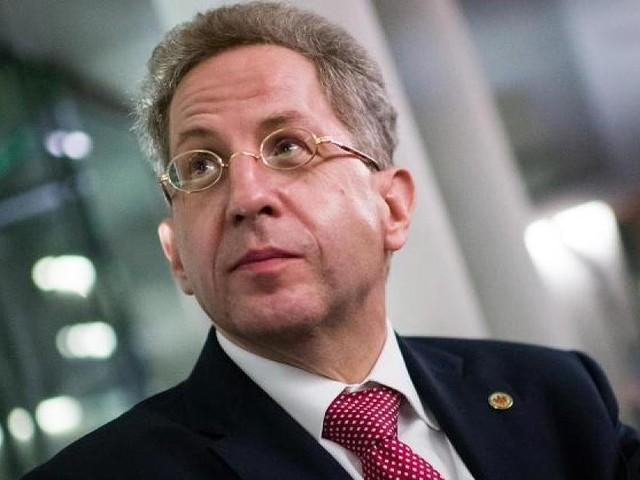Nach Kritik von Kretschmer - Beleidigter Maaßen zieht sich aus CDU-Wahlkampf in Sachsen zurück