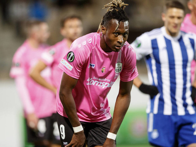 Bundesliga Österreich: LASK: Kniegelenksverletzung bei Mamoudou Karamoko