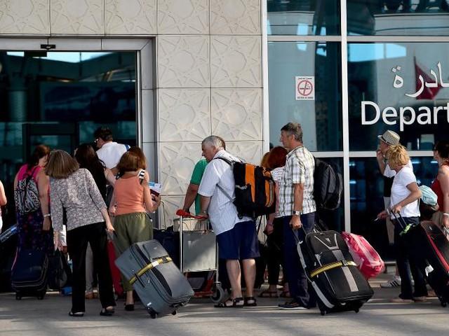 Generalstreik: Flugverkehr in Tunesien massiv eingeschränkt