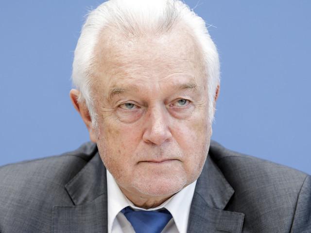 FDP-Vize Kubicki fordert unverzügliche Ausweisung des US-Botschafters