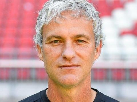 Leverkusen verlängert Vertrag mit Co-Trainer Zembrod