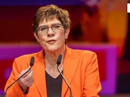 CDU erzielt Kompromiss bei Verhandlungen über eine Frauenquote