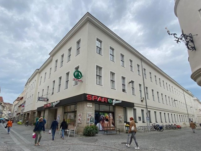 Hotelprojekt vom Tisch: Kein Hausabriss in Kremser Innenstadt