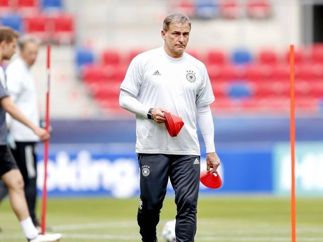 Stefan Kuntz ist neuer türkischer Nationaltrainer: Er hat das, was diese Mannschaft braucht