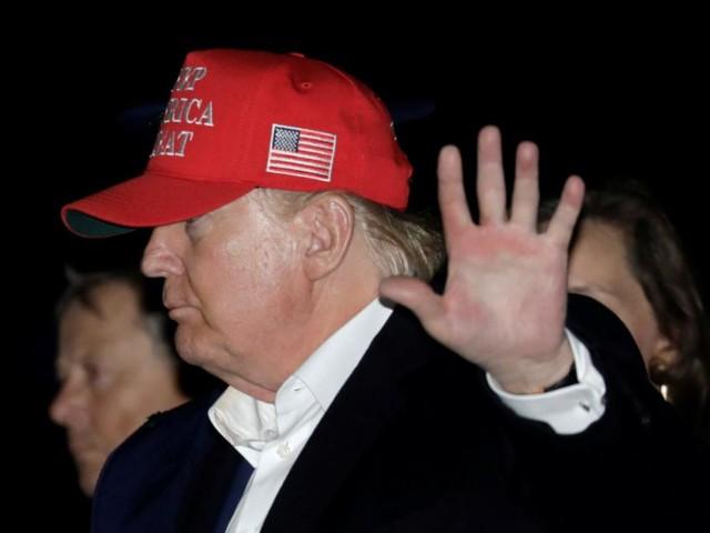 US-Präsident Trump will Impeachment-Anhörung schwänzen