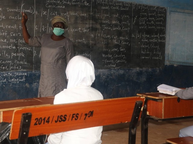 Wieder Schüler in Nigeria gekidnappt – Bis zu 200 Entführte befürchtet