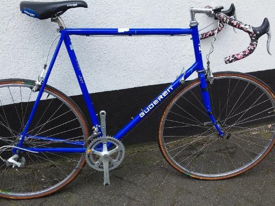Gudereit Vintage Rennrad 90er in Recklinghausen