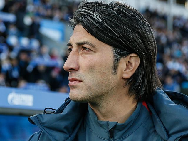 International: Ex-VfB-Profi wohl Schweizer Nationalcoach
