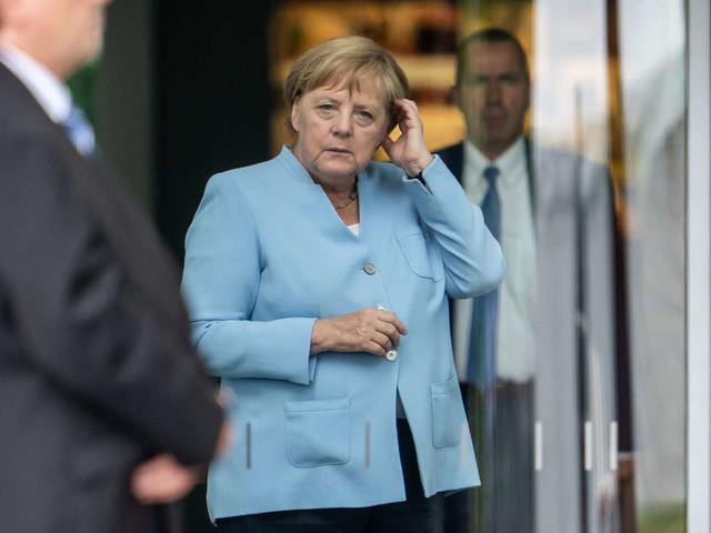 """Merkel-Plan dürfte Klimaschützern übel aufstoßen -""""Niemand hat die Absicht ..."""""""