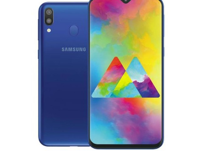 Galaxy M20 Preissturz - Im Amazon-Angebot: Galaxy M20 stark reduziert - nur 199 Euro