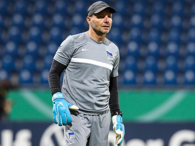 Hertha BSC: Torwarttrainer Zsolt Petry klagt auf Weiterbeschäftigung