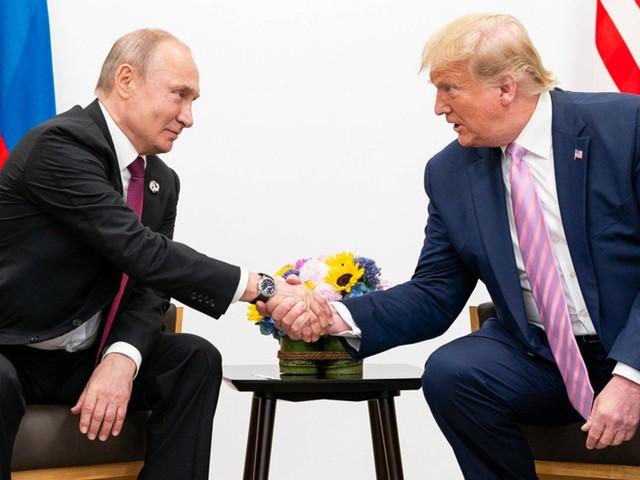 Putin sieht das Verhältnis zu den USA auf dem Tiefpunkt